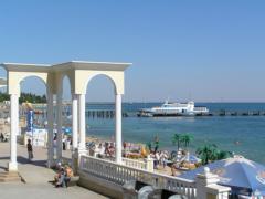 Гостевые дома в Евпатории (Крым) — альтернатива пансионатам и частному сектору