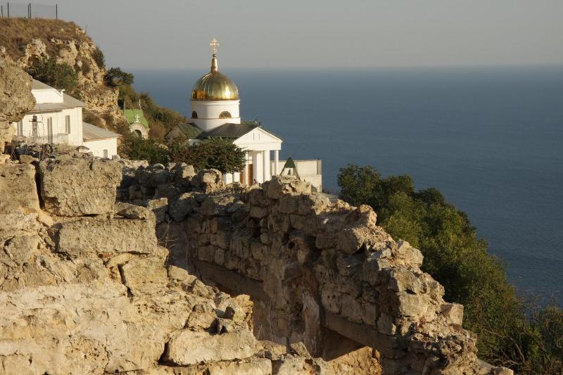 Все самое лучшее в Крыму