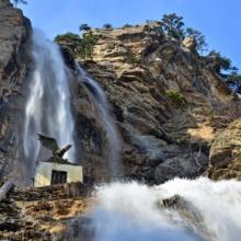 Все самое лучшее в Крыму, что нужно посетить тем, кто любит природу