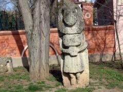 В Евпатории обнаружен легендарный город Керкинтида!