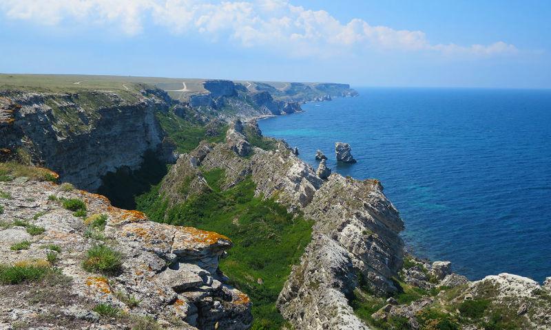 Семейный отдых в Крыму