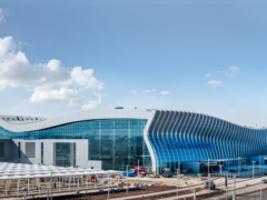 Аэропорт Симферополь: каким транспортом добраться до центра, в приморские города Крыма