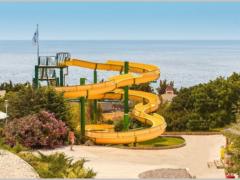 Аквапарк в Симеизе: горки, фото, видео, актуальные цены на 2020 год