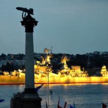 Как пройдет День военно-морского флота в Севастополе: программа 2021 года