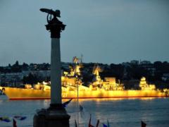 Как прошел День военно-морского флота в Севастополе: программа 2018 года