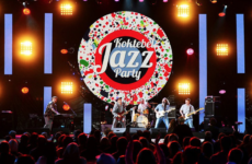 Джазовый фестиваль в Коктебеле 2018 Koktebel Jazz Party