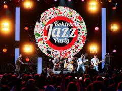 Джазовый фестиваль в Коктебеле 2018 Koktebel Jazz Party