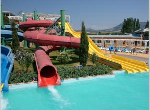 Аквапарк «Водный мир» — место, куда хочется вернуться!
