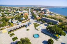 3 поселка у моря, которые возглавили рейтинг самого недорого жилья в Крыму