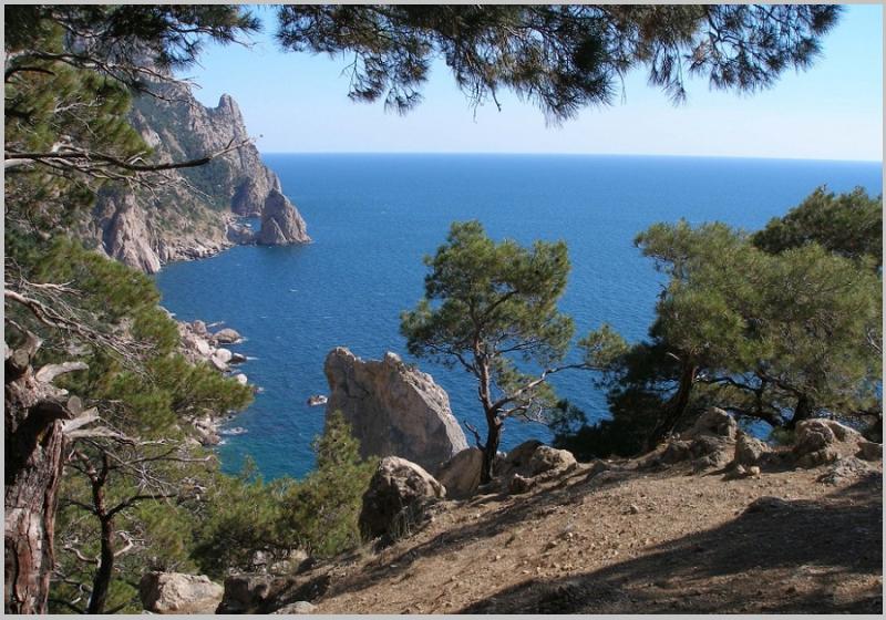Отдых в Крыму осенью