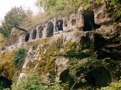 Пещерные города Крыма: путеводитель