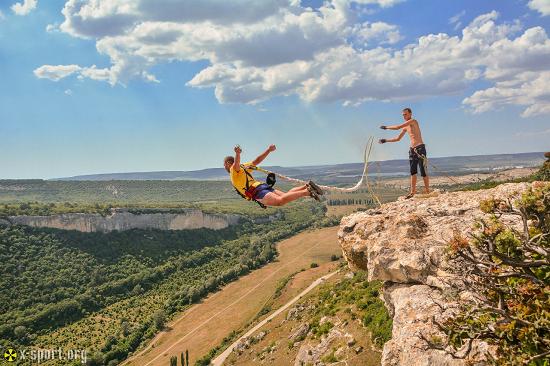 Развлечения в Крыму