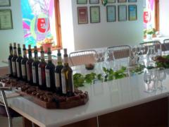 Экскурсия с дегустацией на винзаводе «Коктебель»