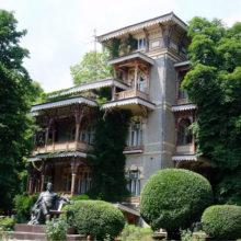 Санаторий «Гурзуфский» в Ялте: незабываемый отдых на черноморском побережье