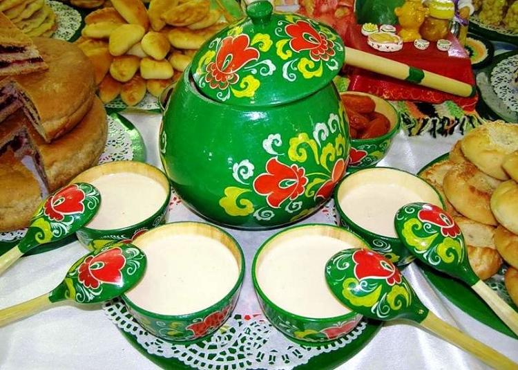 Что стоит попробовать в Крыму из еды