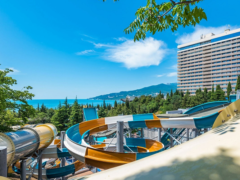 Отели в Ялте, Крым: рейтинг лучших