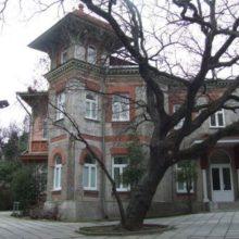 Санаторий «Орлиное гнездо» Ялта, Крым: отдых, восстановление, лечение