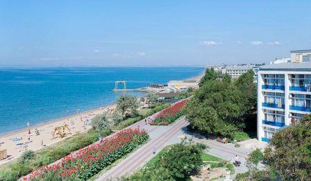Где заказать и купить путевку в санаторий Крыма