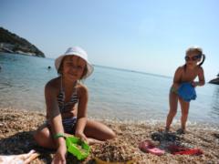 Семейный отдых в Крыму с детьми: где лучше?