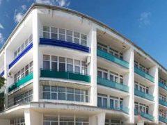 Санаторий «Полтава-Крым» (Саки, Крым): адрес, фото, цены 2019