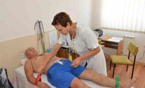 Санаторий Киев лечение