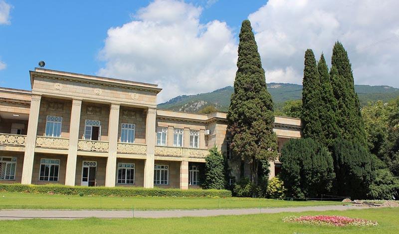 Научный музей Никитского ботанического сада