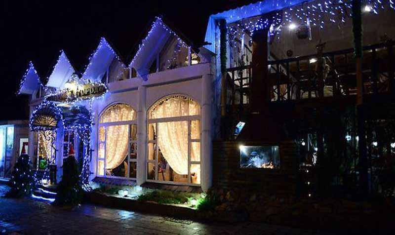 Мини-отель Вита в Алуште