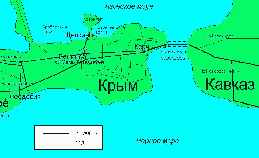 Азовское море в Крыму фото