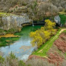 Крым в апреле 2021: бюджетный отдых без туристов