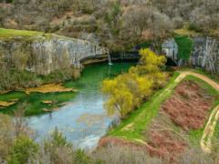 Крым в апреле 2020: бюджетный отдых без туристов