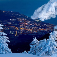 Отдых в Крыму в Январе: отзывы, цены, погода, праздники, экскурсии, туры