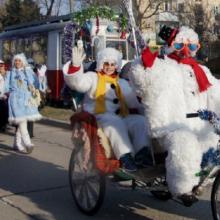 Как проходит Новый год в Крыму: программы, тематические вечеринки, туры