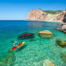 Как купить путевку в Крым «все включено» с перелетом