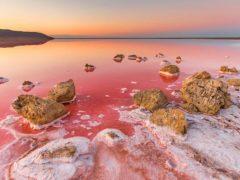 Самые красивые и интересные места в Крыму созданные природой