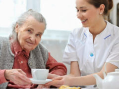 Льготные путевки для пенсионеров в санатории Крыма