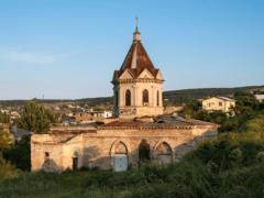 Церковь Святого Георгия в Феодосии поражает своей архитектурой, большой историей и сильной энергетикой
