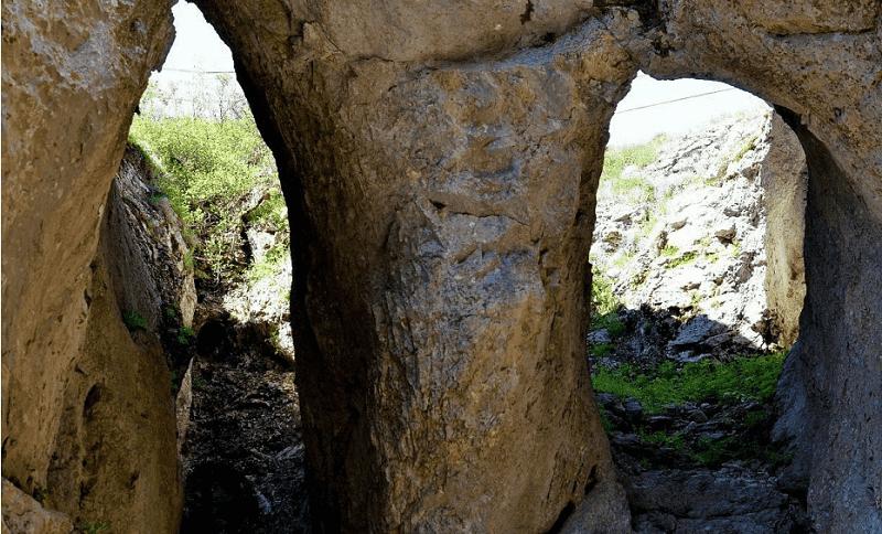 Эмине-Баир-Коба
