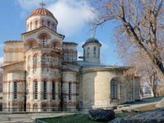 Храм Святого Иоанна Предтечи в Керчи: печальная история собора и его восстановление