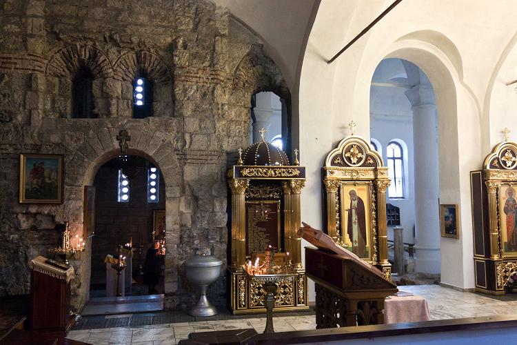 Храм Святого Иоанна Предтечи в Керчи фото