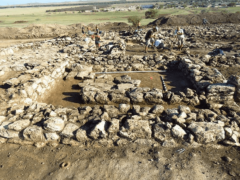 Железная дорога в Крыму меняет направление: обнаружено древнее поселение Манитра