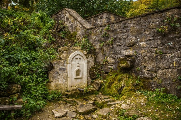 Армянская церковь в Старом Крыму