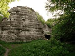 Пещера Чокурча в Крыму: стоянка первобытного человека