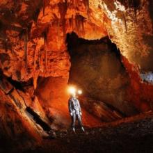 Пещера Солдатская: живописная карстовая полость глубиной517 метров
