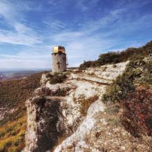 Покровский мужской монастырь на горе Шулдан