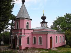 Топловский женский монастырь: самый известный и посещаемый в Крыму