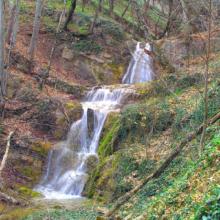 Водопад Гейзер: самый большой из водопадов и каскадов реки Сотера и Алака