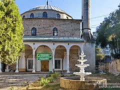 Величественная мечеть Муфти-Джами в Феодосии: наследие турецких правителей