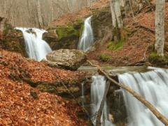 Водопад Головкинского: уникальное чудо природы