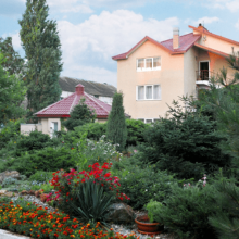 Что лечат в санаториях Крыма?
