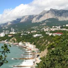 Гаспра (Крым): как снять жилье в частном секторе у моря